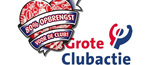 club actie